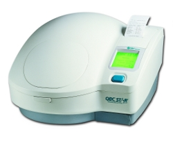 The QBC STAR Centrifugal Hematology System